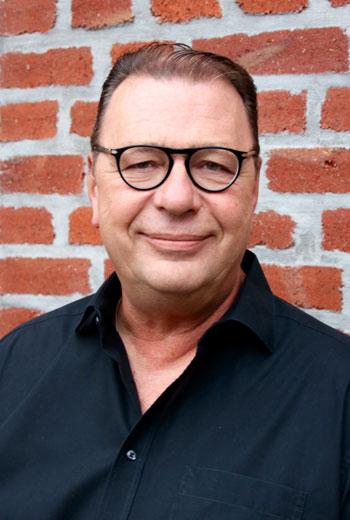 Martin Schrader Nahaufnahme