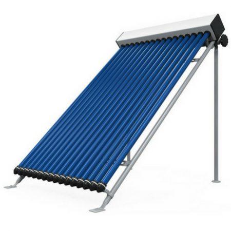 Sonnenstunden in Hagen nutzen mit einer thermischen Solaranlage